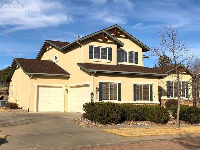 2512  Willow Glen Drive Colorado Springs, CO 80920