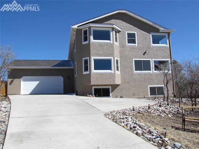 14539  River Oaks Drive Colorado Springs, CO 80921