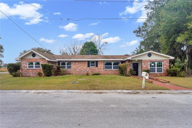 822 S French Avenue Fort Meade, FL 33841
