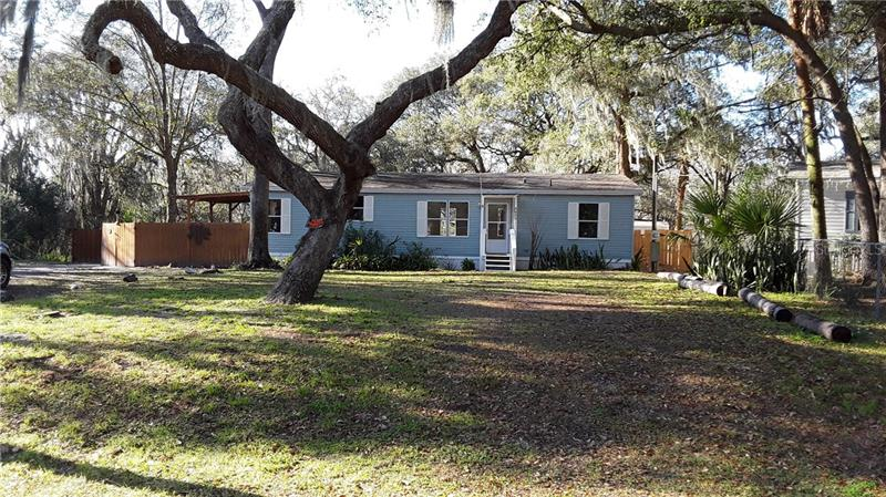 4806 Myrtle View Drive Mulberry, FL 33860