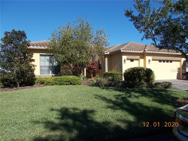 293 Sorrento Road Poinciana, FL 34759