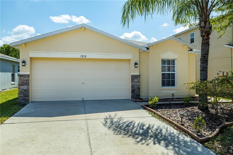 7838 Carriage Pointe Drive Gibsonton, FL 33534