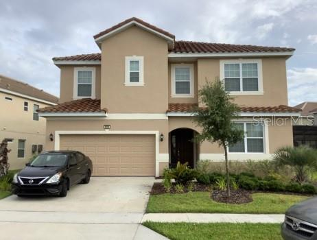 8005 Oak Shadow Court Davenport, FL 33837