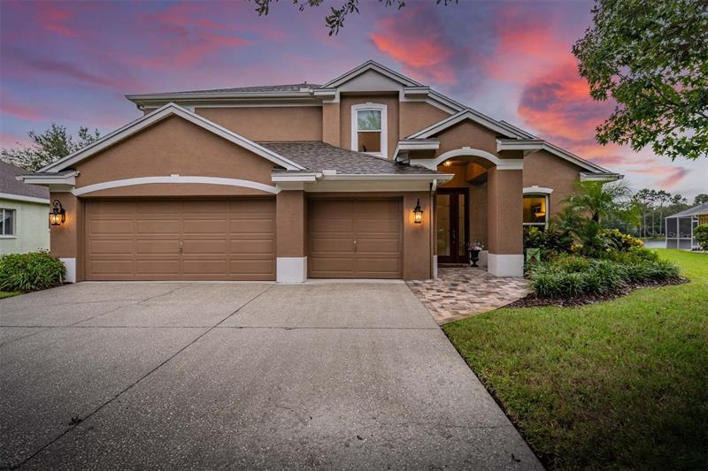17203 Keely Drive Tampa, FL 33647
