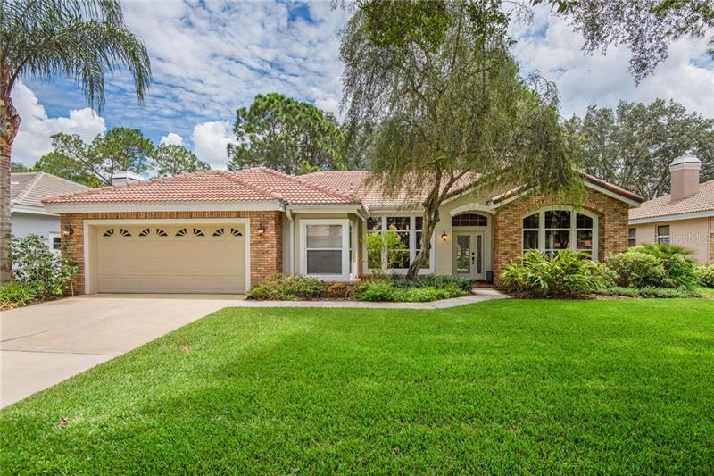 17849 Green Willow Drive Tampa, FL 33647