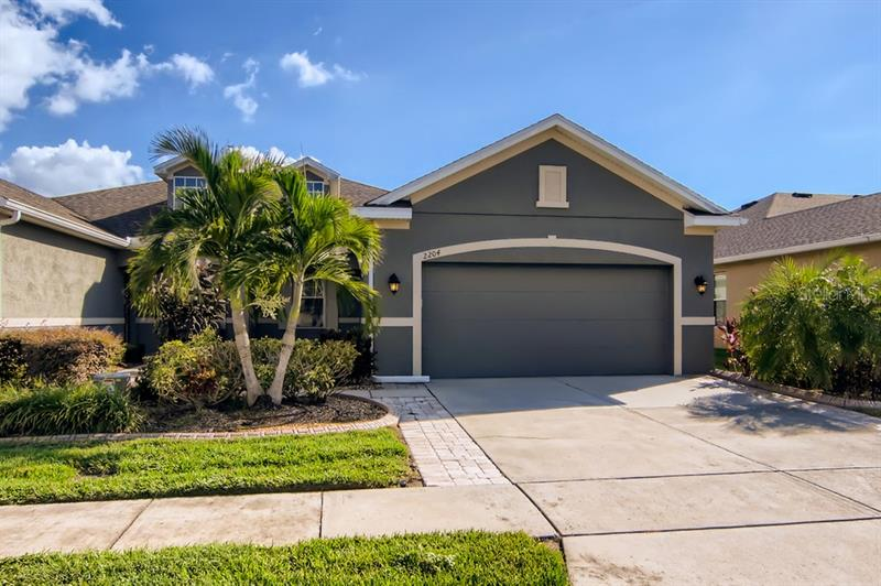 2204 Parrot Fish Drive Holiday, FL 34691