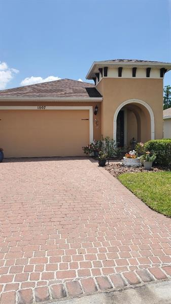 1007 Harbor Ridge Drive Poinciana, FL 34759