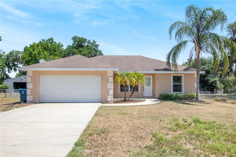 317 S Perry Avenue Fort Meade, FL 33841