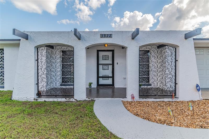 3322 Coldwell Drive Holiday, FL 34691