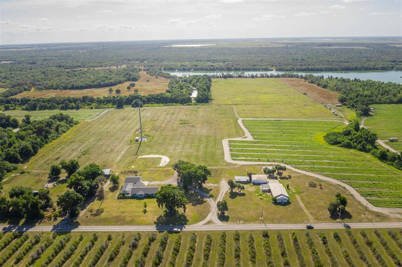 3855 & 385 Old Bowling Green Road Fort Meade, FL 33841
