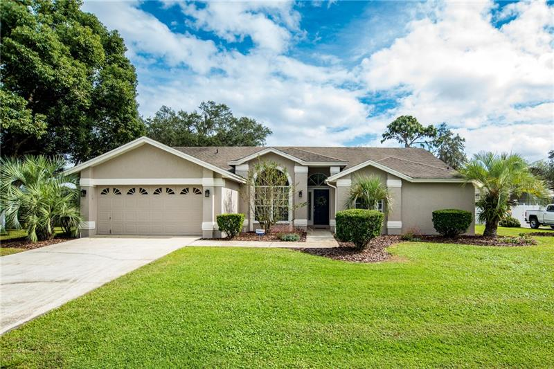4310 Thomas Wood Lane Winter Haven, FL 33880