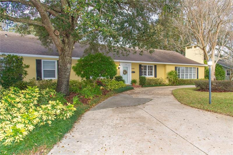 2421 Cambridge Avenue Lakeland, FL 33803