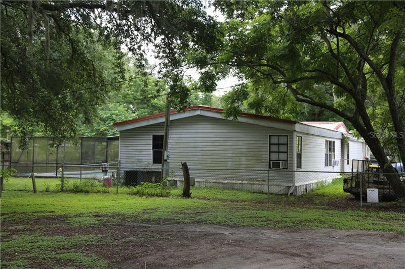 2295 Bailey Road Mulberry, FL 33860