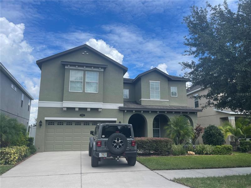 19227 Early Violet Drive Tampa, FL 33647