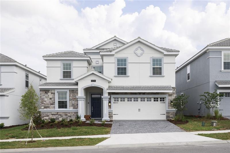 1654 Moon Valley Drive Champions Gate, FL 33896