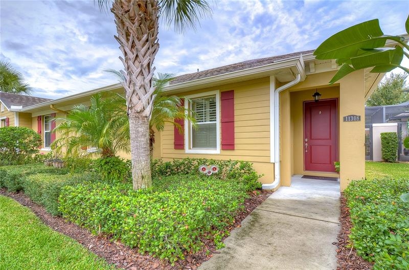 11308 Temperley Place Tampa, FL 33625