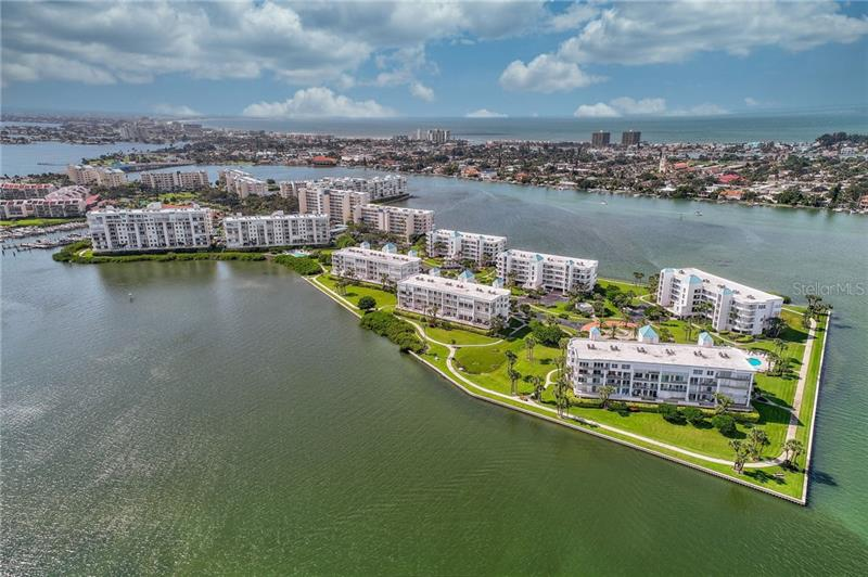 8021 Sailboat Key Boulevard UNIT 102 Saint Pete Beach, FL 33707