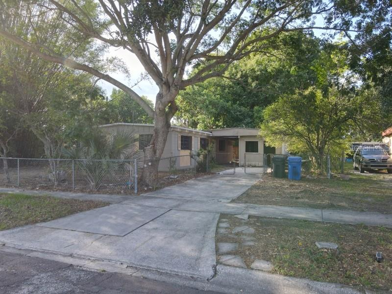 7404 Patrician Place Tampa, FL 33619