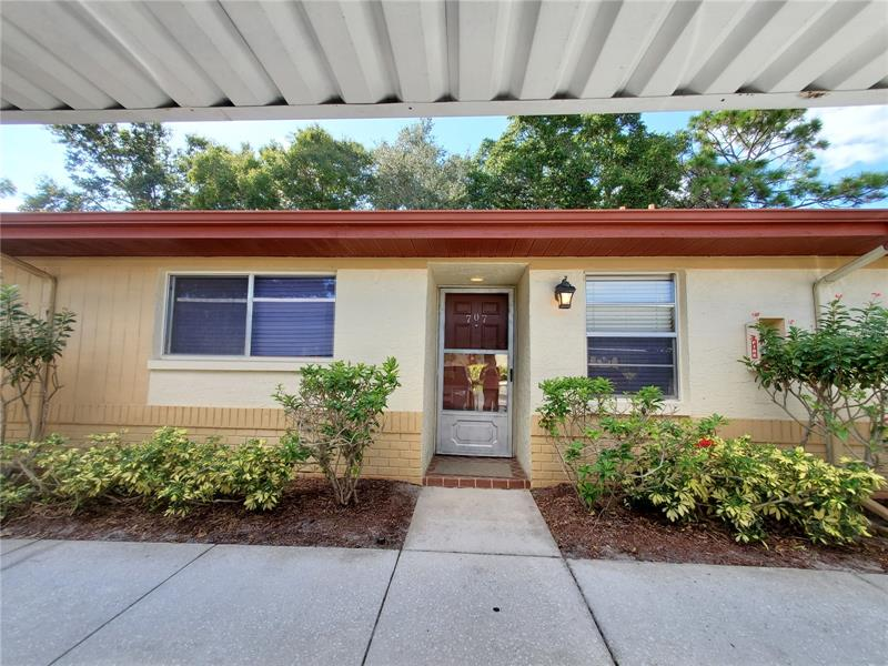 2460 Northside Drive UNIT #707 Clearwater, FL 33761