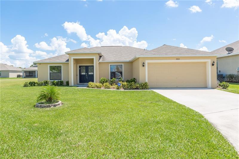 4805 Magnolia Preserve Drive Winter Haven, FL 33880