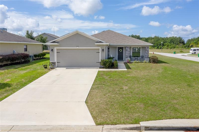 302 Dolce Drive Dundee, FL 33838