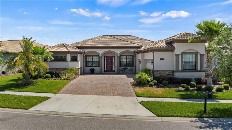 1405 Mickelson Court Champions Gate, FL 33896