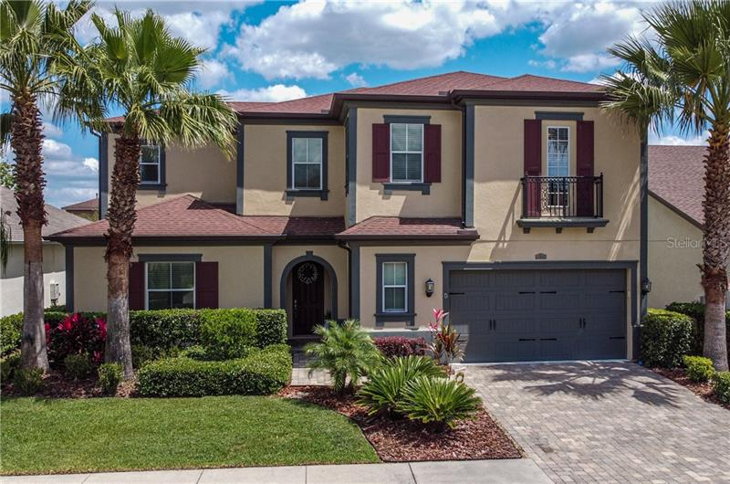 14205 Cheshire Acres Place Tampa, FL 33618