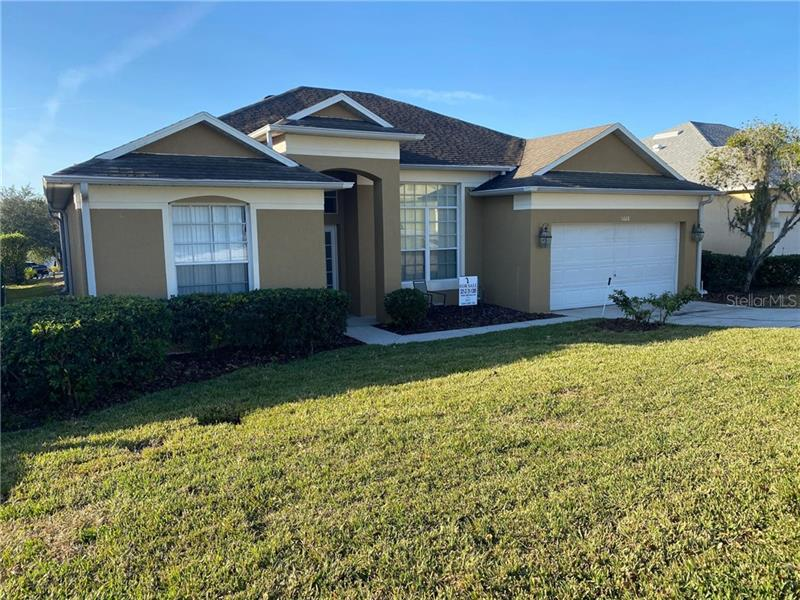 1668 Waterview Loop Haines City, FL 33844