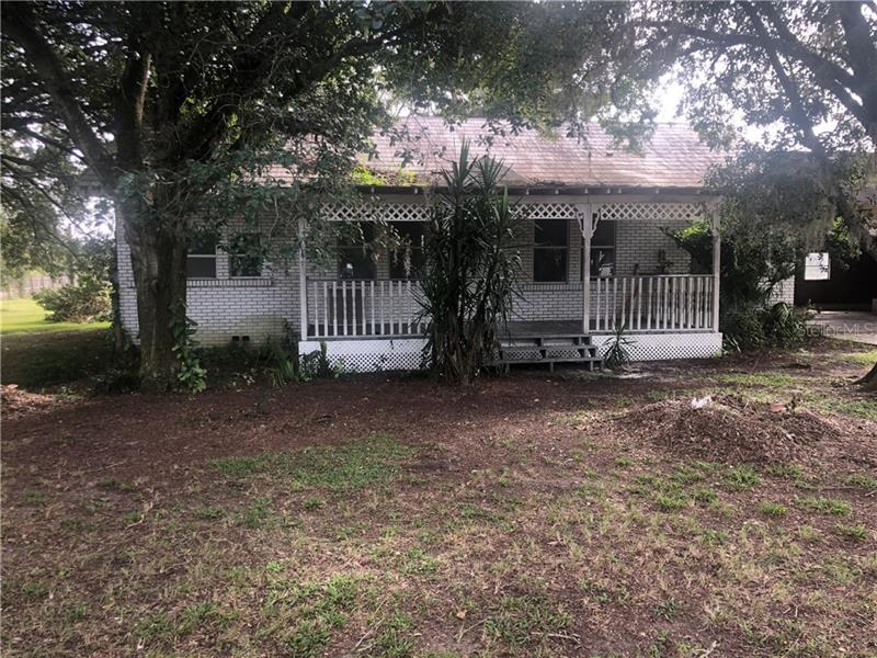 1694 Marker Road Polk, FL 33868