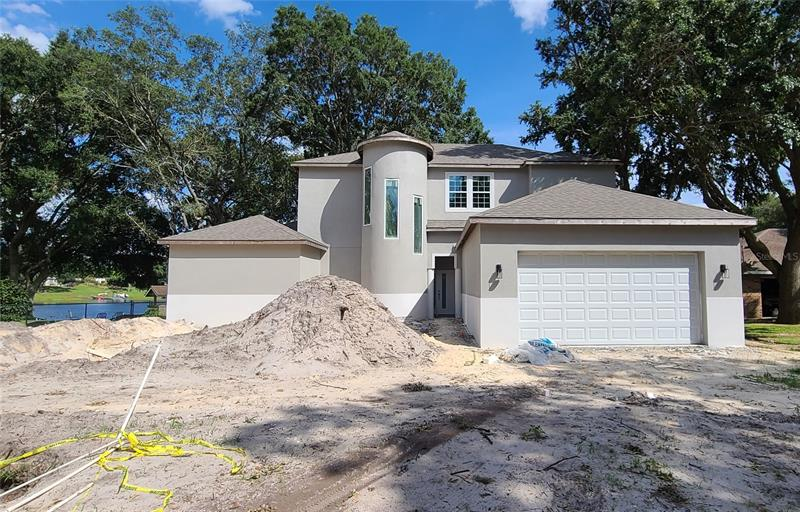 10790 Poinciana Drive Clermont, FL 34711