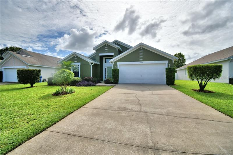 3089 Buckeye Point Drive Winter Haven, FL 33881