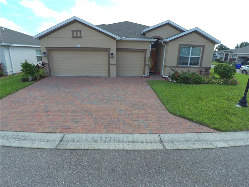 3743 Plymouth Dr Winter Haven, FL 33884