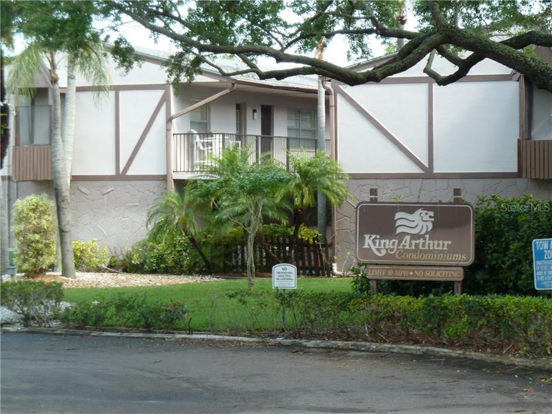 1147 King Arthur Court UNIT #204 Dunedin, FL 34698