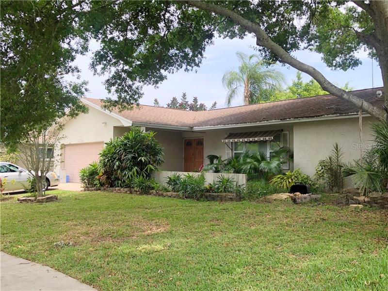 2656 Colony Drive Dunedin, FL 34698