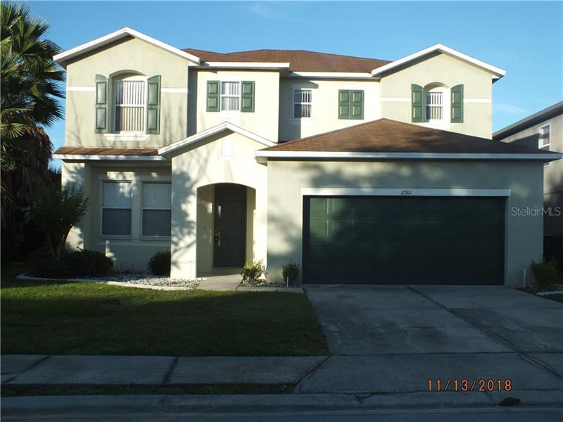 2501 Brownwood Drive Mulberry, FL 33860