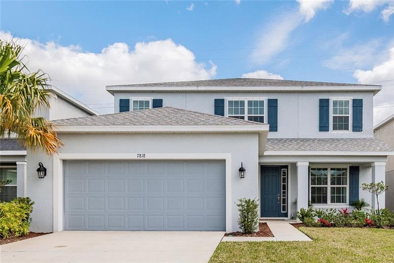 7818 Red Hickory Place Riverview, FL 33578