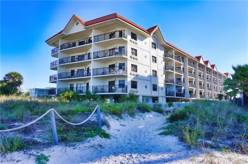 4000 Gulf Boulevard UNIT #510 Saint Pete Beach, FL 33706