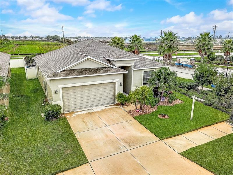 2374 Dovesong Trace Drive Ruskin, FL 33570
