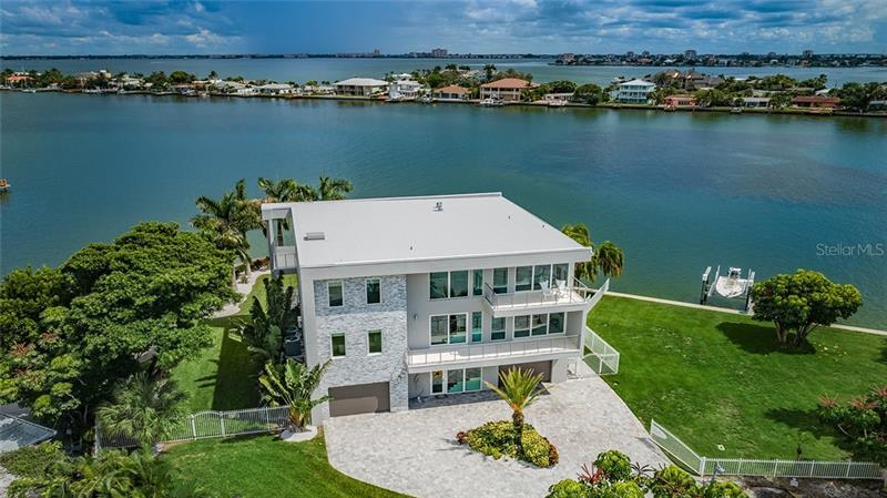5810 & 581 Bimini Way Saint Pete Beach, FL 33706
