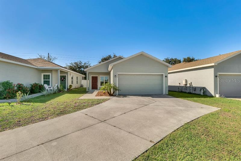 2857 Whispering Trails Drive Winter Haven, FL 33884