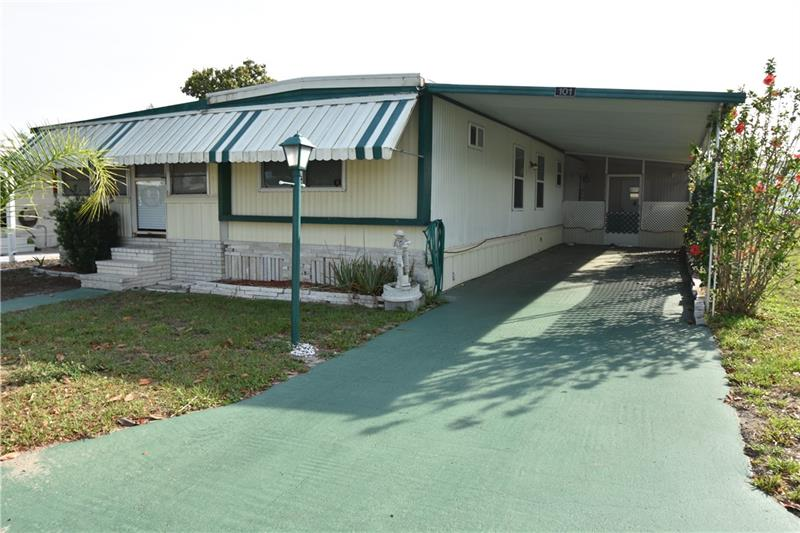 101 Mustang Terrace Haines City, FL 33844