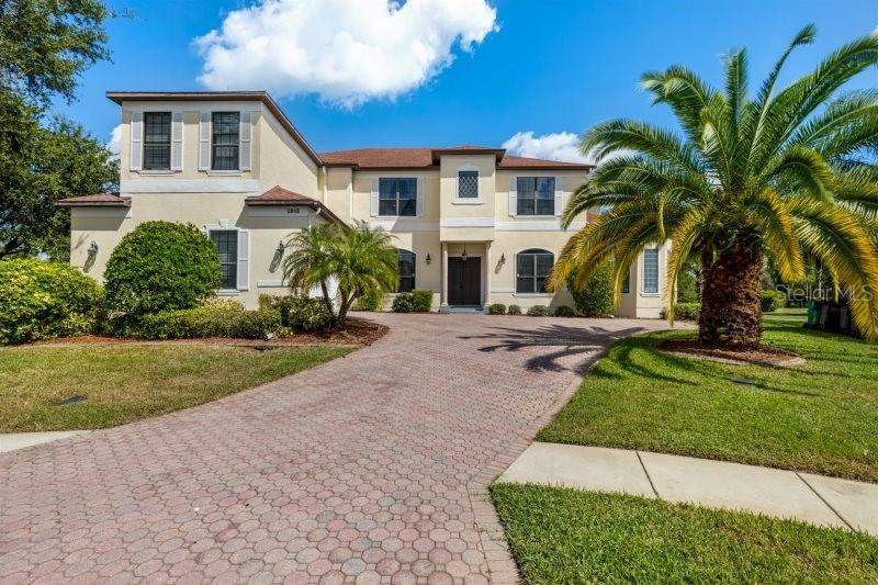 2815 Spinning Silk Court Kissimmee, FL 34747