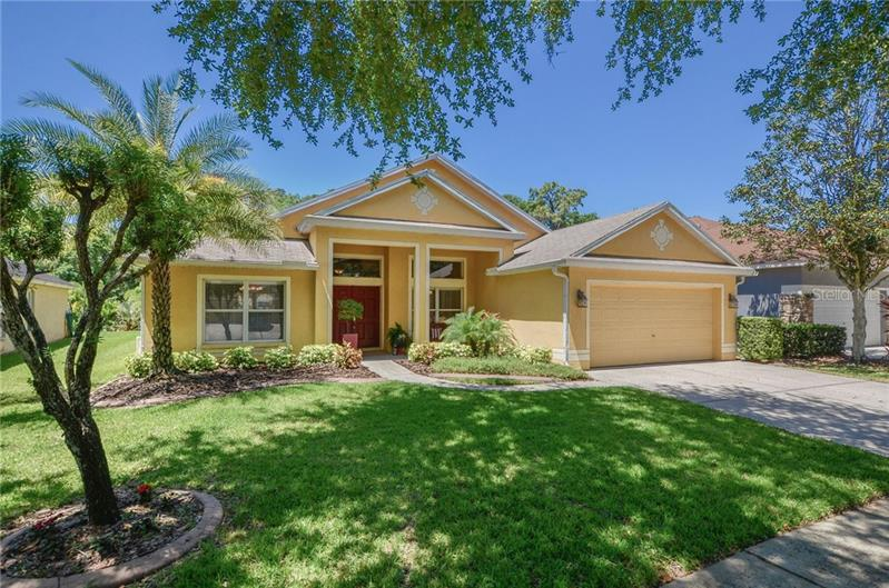 5911 Tealwater Place Lithia, FL 33547