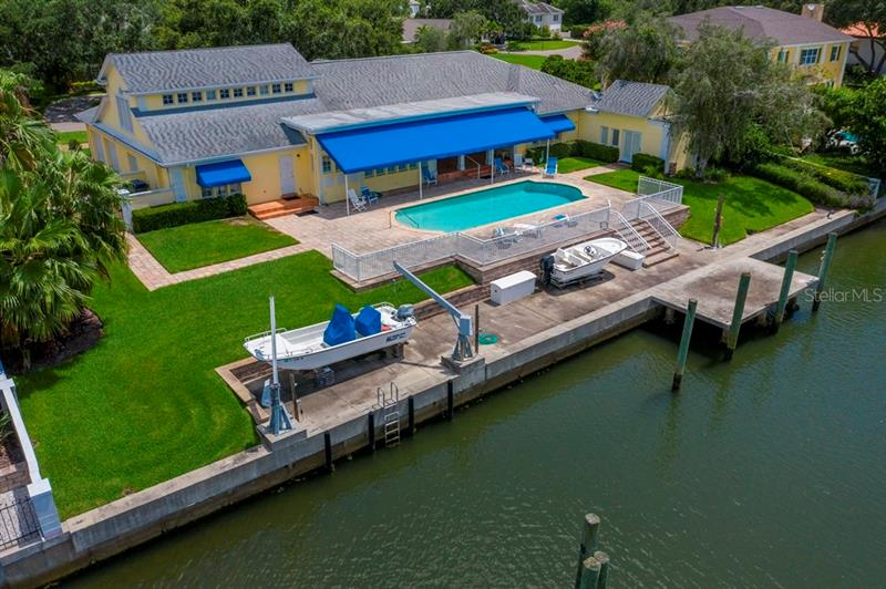 4908 Andros Drive Tampa, FL 33629