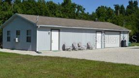 1100 Old Brewster Road Fort Meade, FL 33841