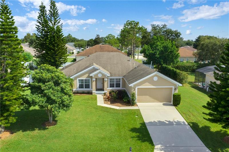 205 Towhee Road Winter Haven, FL 33881