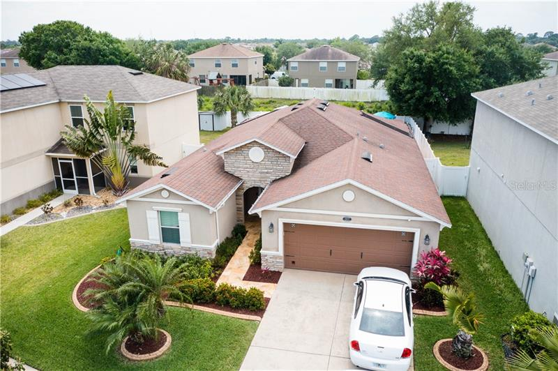 7611 Tangle Rush Drive Gibsonton, FL 33534
