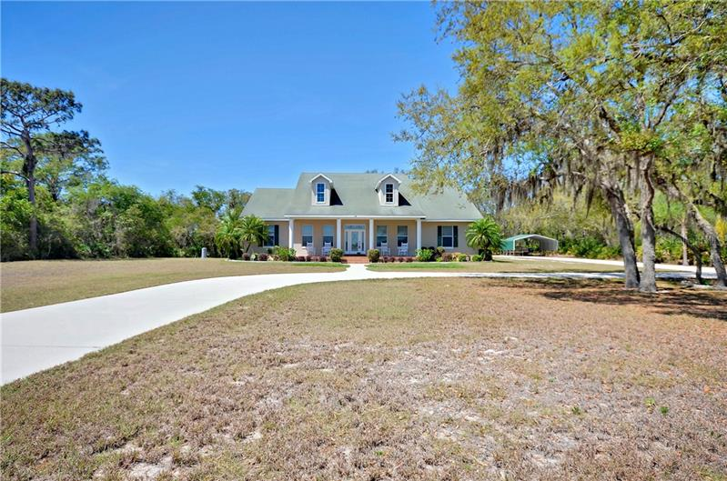 35 Stembridge Road Lake Wales, FL 33898