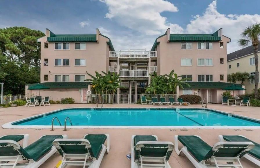 1524 Wood Ave UNIT #314 St. Simons Island, GA 31522