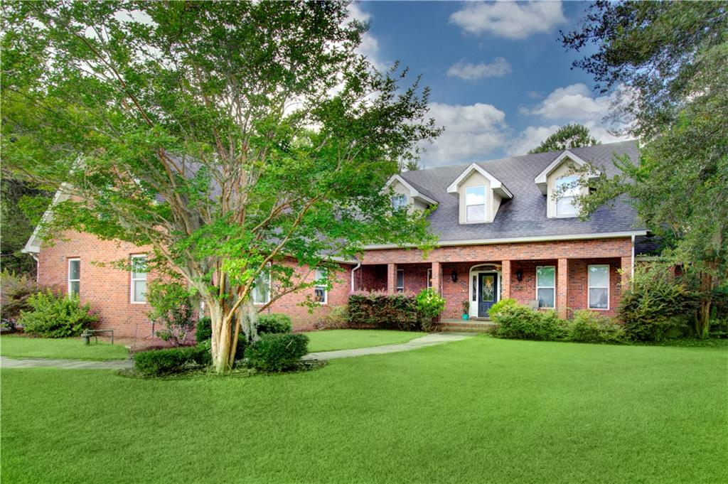120 Winding Trail Brunswick, GA 31523